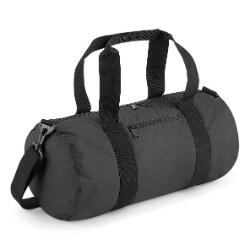 Barrel bag reflecterend 20l