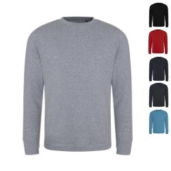Durable sweater base