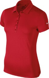 Nike Victory solid Dri-Fit dames polo