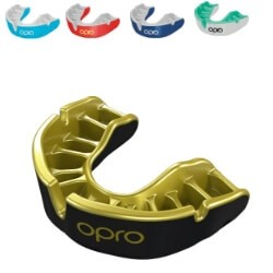 Opro Gold Junior Gen2
