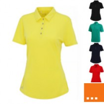 Adidas teamwear polo dames