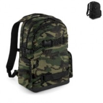 Board backpack 23L