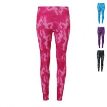 BQ Hexa dames performance legging
