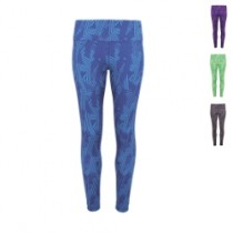 BQ Lines dames performance legging