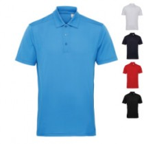 BQ performance Dri® polo