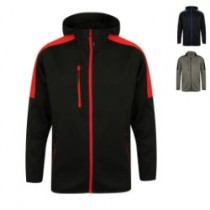 BQ Seco Active softshell