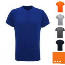 BQ performance Dri® shirt heren