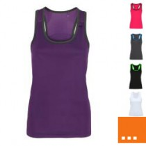 BQ performance Dri® top dames