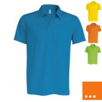 Coolplus® sportpolo Junior