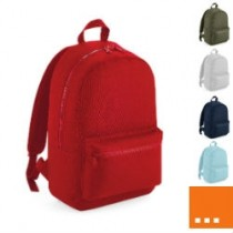 Essential fashion backpack 18L