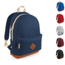 Fashion heritage backpack 18L