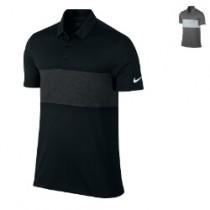 Nike Breathe Colour Block Dri-Fit polo
