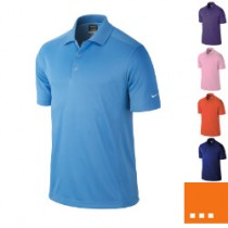 Nike heren Dri-Fit polo
