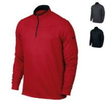 Nike Dri-Fit 1/2 zip top