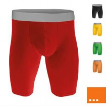 Base layer junior compressie short