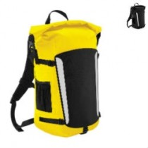 Performance waterproof backpack 25L