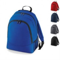 Universal backpack 18L